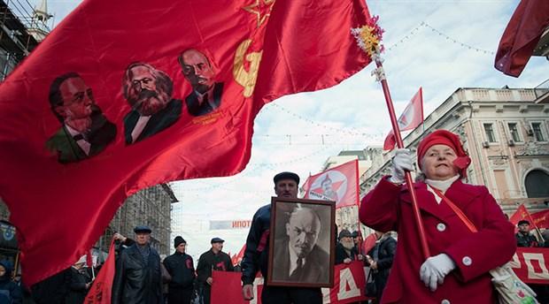 Rusya Komünist Partisi ana muhalefet konumunu kaybetti