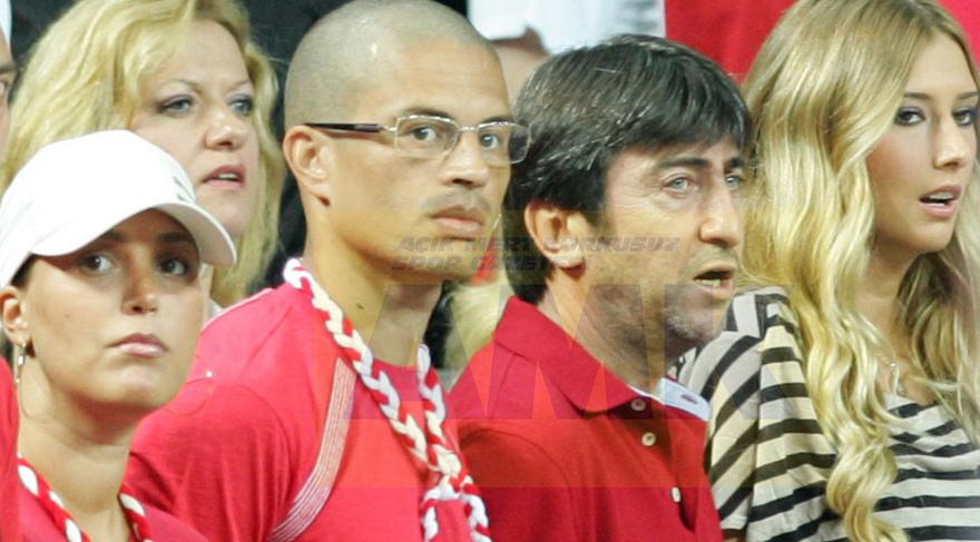 Rıdvan Dilmen: Alex Türk futbolunu mahvetti!