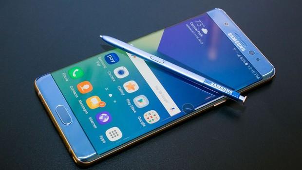 Galaxy Note 7'nin tehlikeli olup olmadığını anlamanın yolu