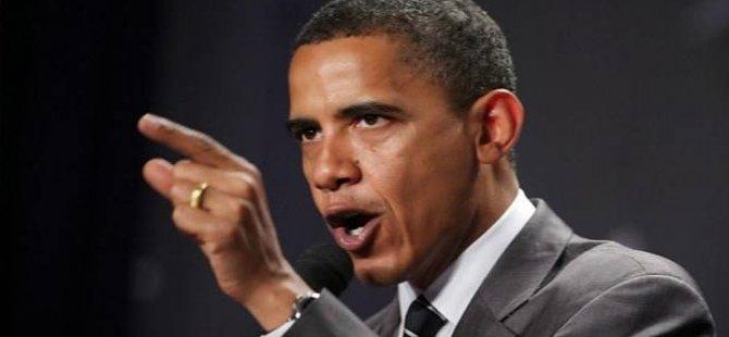 Obama: Yıl sonuna kadar Musul geri alınacak