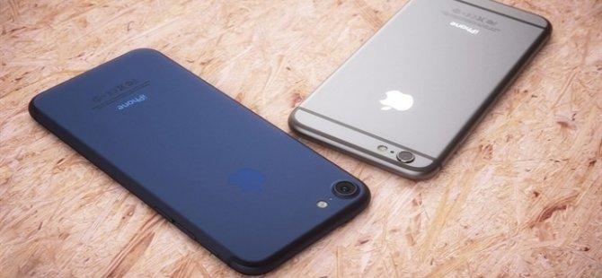 iPhone 7'de uçak modu sorunu mu var?