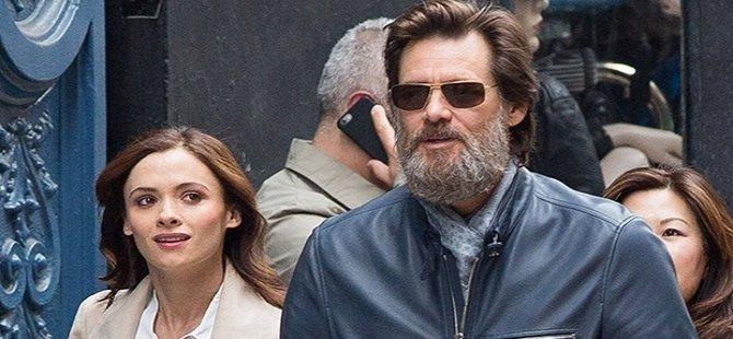 """""""Jim Carrey eşimin ölümüne yardım etti"""""""