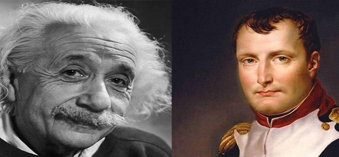 Einstein'ın gözleri, Napolyon'un penisi; tarihteki önemli 'kutsal emanetler'