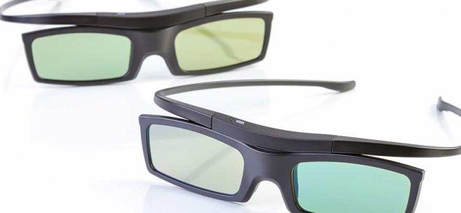 Çıplak gösteren gözlük mümkün mü?
