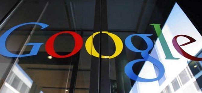 Google gizemli etkinliğiyle ilgili video yayınladı