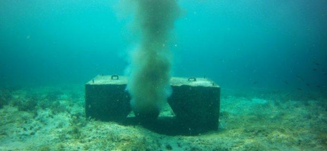 Girne, İskele ve Mağusa bölgesinde faaliyet gösteren birçok atıksu arıtma tesisi atık suları arıtmadan denize deşarj ediyor
