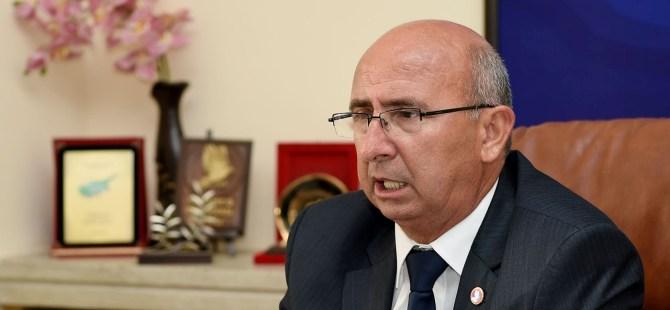 """""""Ekim ayı Kıbrıs'ın geleceği açısından belirleyici olacak"""""""