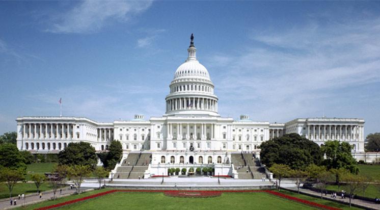 """Beyaz Saray, Suriye'ye yaptırım tasarısını """"gizlice"""" engellemiş"""