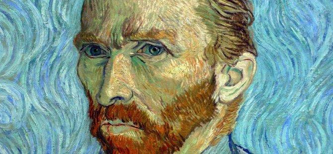 Van Gogh'un ruh hastalığı ispatlandı