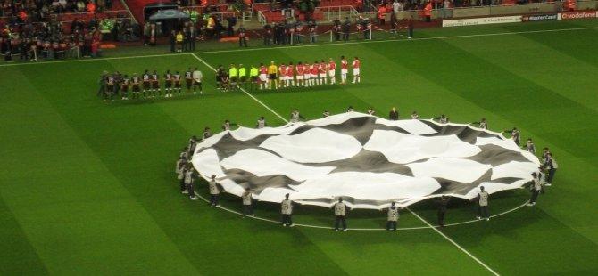 UEFA, Avrupa kupalarındaki Türk takımlarının maç saatlerini değiştirdi