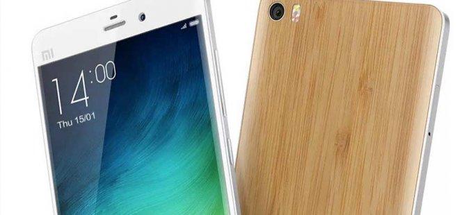 Xiaomi Mi fazlasıyla iddialı bir telefonla geliyor