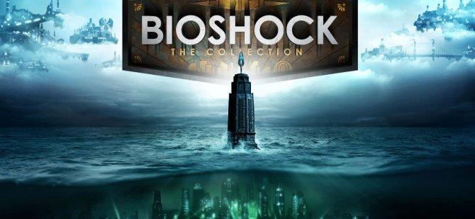 Yeni Bioshock için PS4 – Xbox One karşılaştırma videosu yapıldı