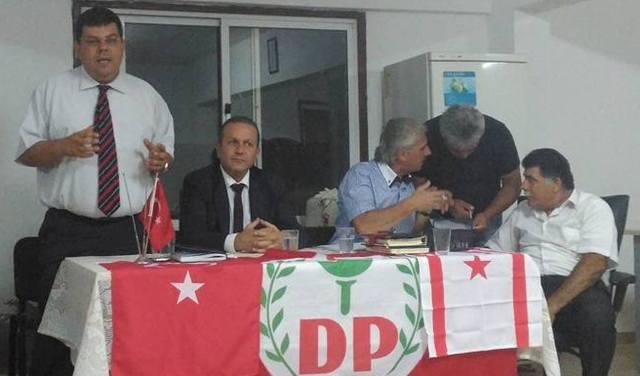 Sadrazam Köy Örgütü Başkanı Ahmet Aslantürk