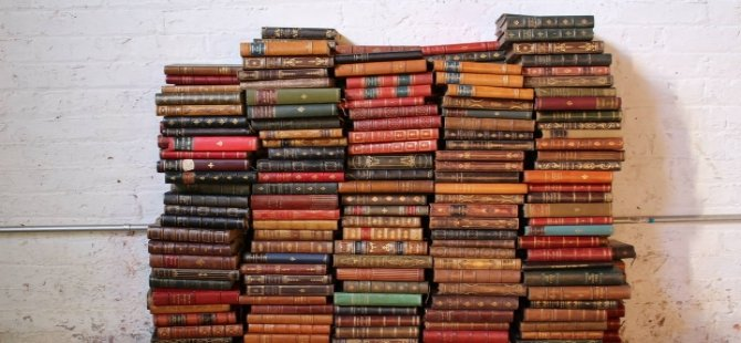 Kitabın kapağını açmadan okumaya olanak veren teknoloji geliştirildi