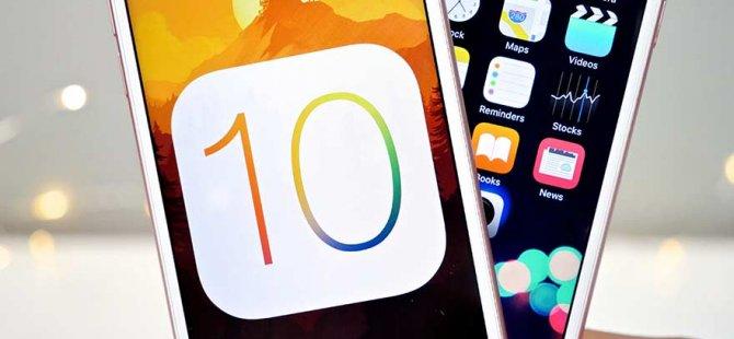 iOS 10.1 açık beta nasıl yüklenir?