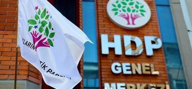HDP: Personelimiz MİT'çiler tarafından kaçırılıp sorgulandı