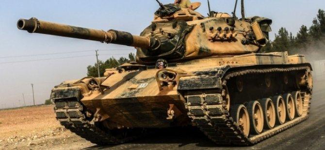 Suriye: Türkiye acilen topraklarımızı terk etmeli!