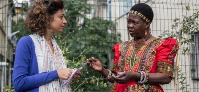 Malavi'nin ilk kadın kabile reisi: İşimi bitireyim ondan sonra öldürün