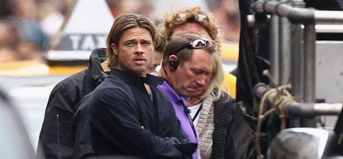 """""""Brad Pitt bekâr"""" kampanyası, indirimler başladı"""