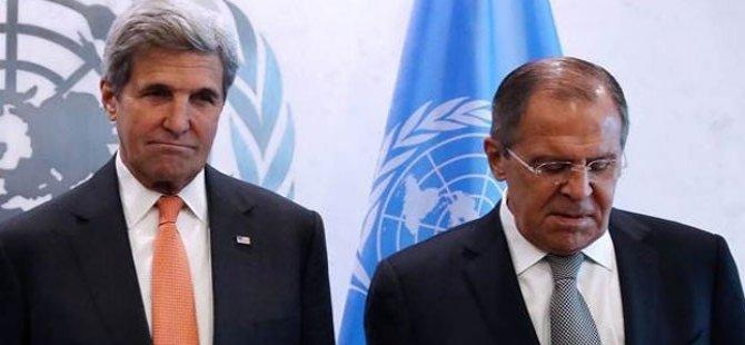 Rusya: ABD, Esad'dan özür diledi