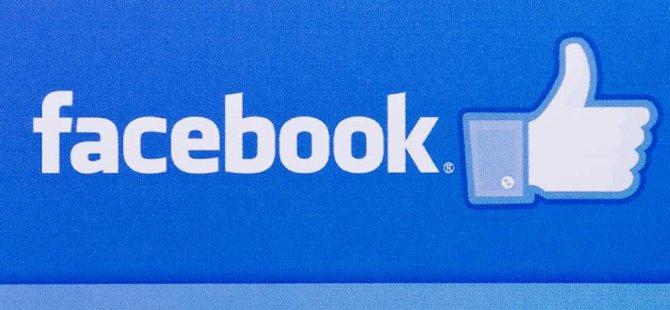 Facebook'a yeni özellik geldi.
