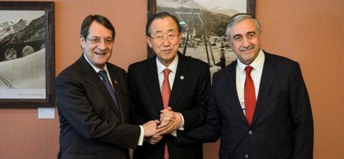 İşte BM Genel Sekreterinin açıklaması