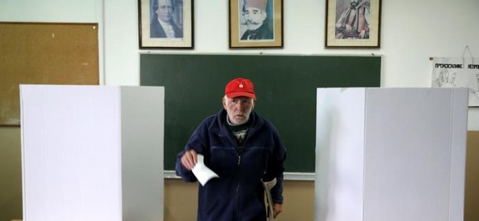 Bosna-Hersek'te tartışmalı referandum