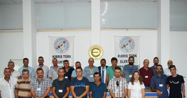 KTEMB Olağan Genel Kurulu toplandı