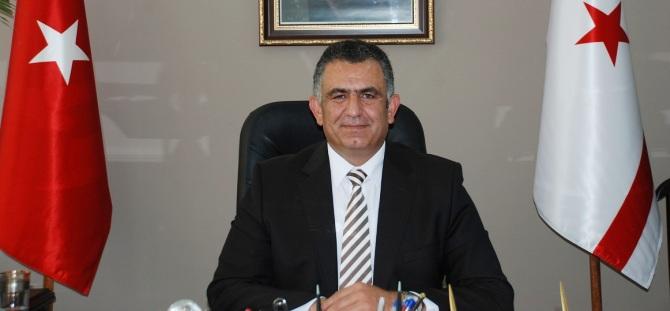 """Çavuşoğlu: """"TÜK'ün piyasayı dengeleyici pozisyonda varlığı sürmeli"""""""