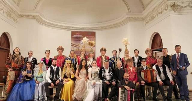 """Türksoy'un """"25. Yıl Gala Konserleri"""" başlıyor"""