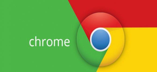 Google Chorme'dan interneti yavaş olanlar için çözüm!