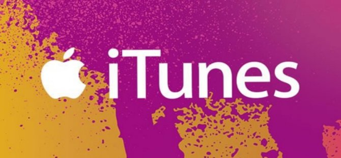 iTunes kullanıcıları dikkat!
