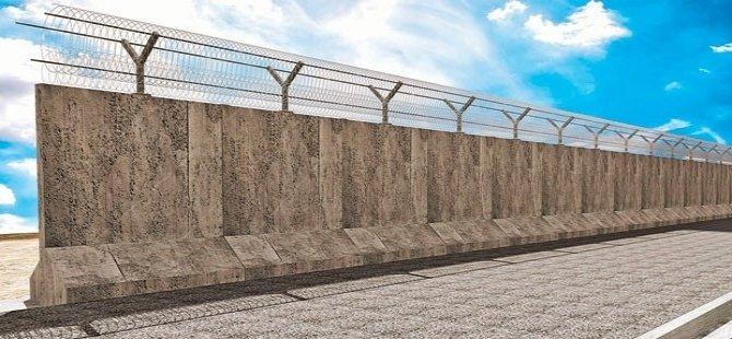"""Dünyanın en büyük 3. duvarı, """"insafsızlık"""" adına örülüyor!"""