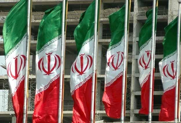İran kredi kartıyla tanıştı