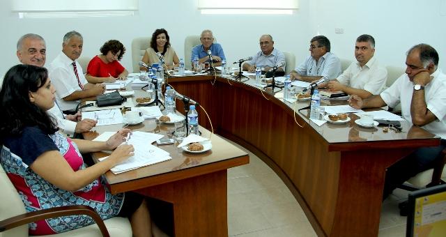 Meclis Dilekçe Komitesi Murat Kanatlı'nın dilekçesini görüştü