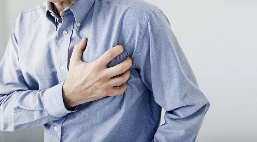 Kalp krizinin belirtileri neler? Kalp krizi anında ne yapılmalı?