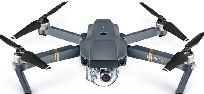 Katlanılabilir drone çağı başlıyor
