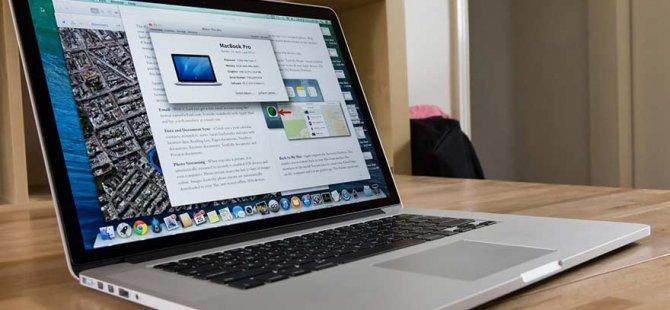 Yeni MacBook modelleri çok yakında geliyor