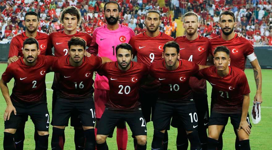 Türkiye Futbol Federasyonu'ndan prim kararı