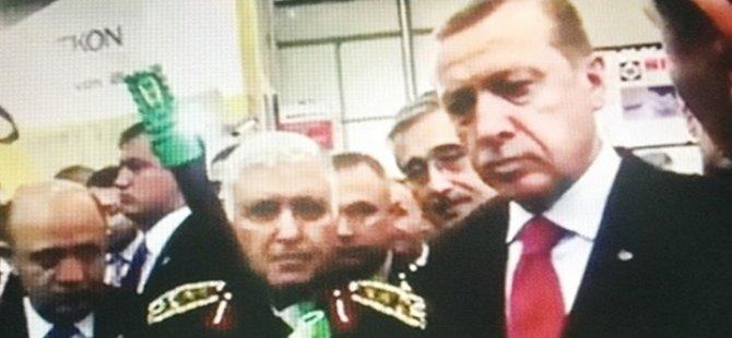 Silah kaçakçılığını konu alan film gösterimden kaldırıldı; sebebi 'Erdoğan sahnesi' mi?