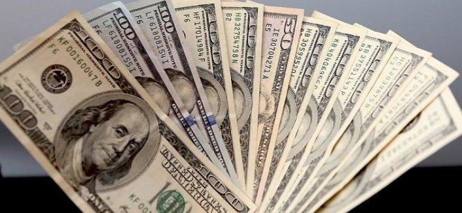 Dolar bir kez daha rekor tazeledi; 3,34'ü geçti