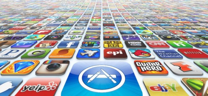 Artık App Store'da da reklam çıkacak