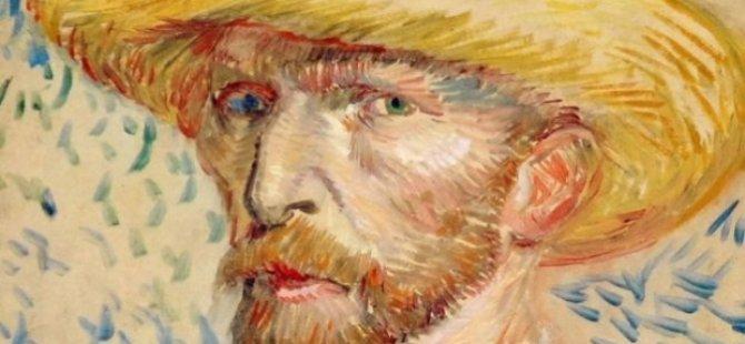 Van Gogh'un tabloları mafyadan çıktı!