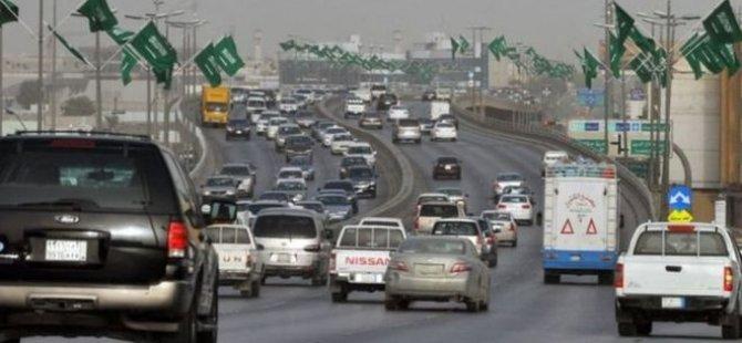 S. Arabistan'da ehliyet alacaklara uyuşturucu testi