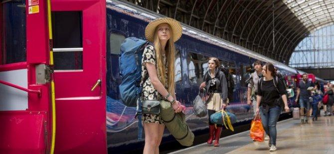Avrupa'da 18 yaşına gelen her gence Interrail bileti!