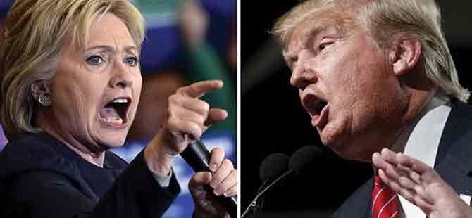 ABD'deki başkanlık yarışında son 2 ankette o isim önde!