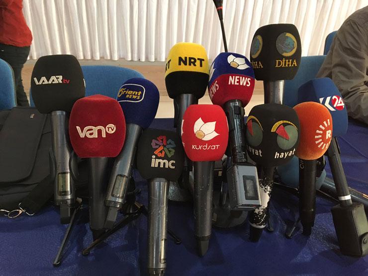 İMC TV, Hayatın Sesi, Özgür Radyo ve TV 10'un internet sitelerine erişim engeli