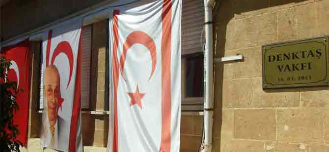 Casino İşletmecileri Birliği'nden Denktaş Vakfı Binası'na restorasyon