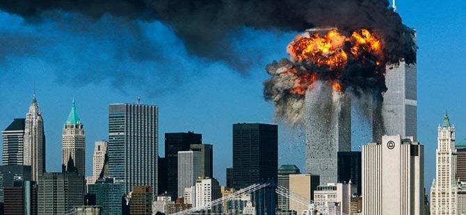 11 Eylül saldırısı: Günah keçisi S. Arabistan seçildi!