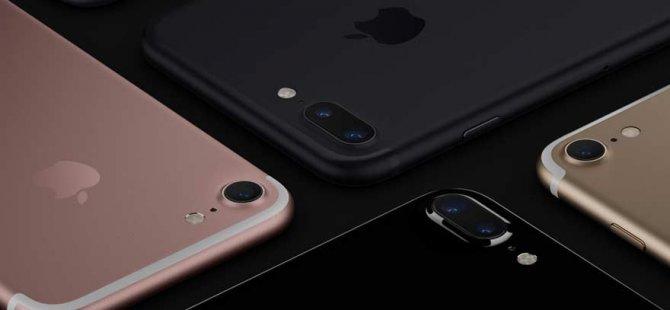 iPhone 7 Türkiye fiyatları belli oldu